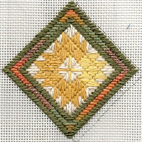 How Needlepoint Instruction Tips