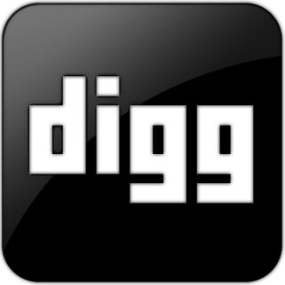 Follow Us on digg