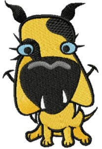 free-embroidery-design-funny-dog