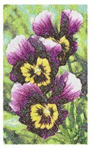 sfumato-embroidery design